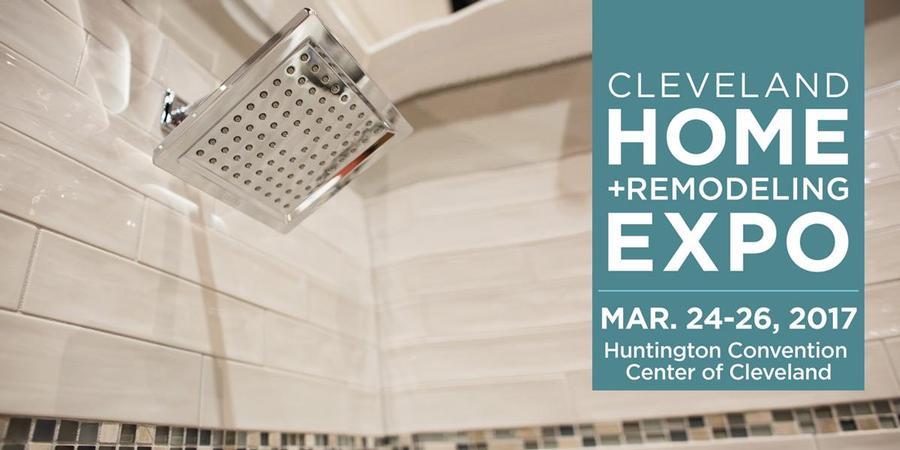 Cleveland Home and Remodeling Expo - Cleveland, OH - Feb 01, 2019