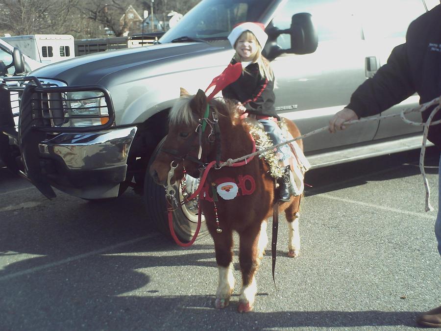 Bedford Christmas Parade - Bedford, VA - Dec 02, 2017