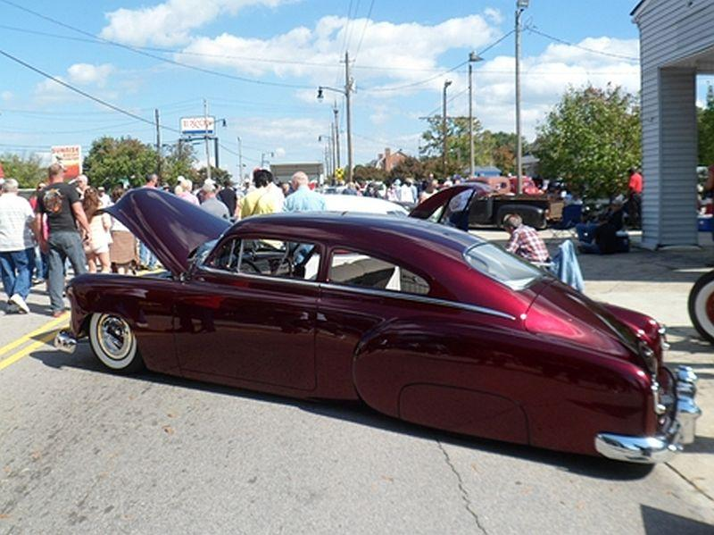 Show Shine Shag And Dine Car Show Henderson NC Oct - Car show raleigh nc fairgrounds