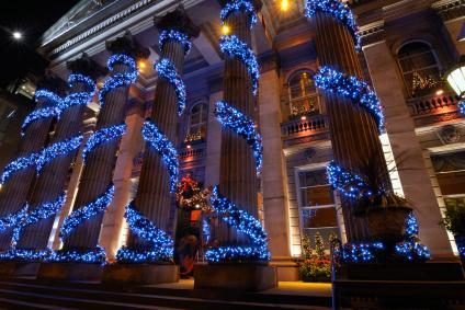 Christmas in the Country - Hamburg, NY - Nov 02, 2017