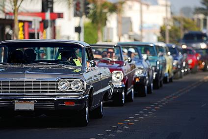 Phoenix Classic Car Swap Meet And Car Corral Phoenix Az Jan