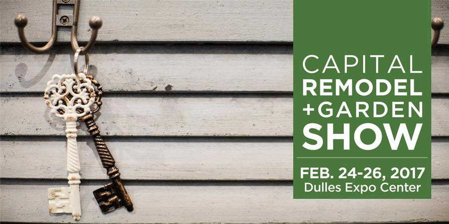 Capital Remodel Garden Show Chantilly Va Feb 24 2017