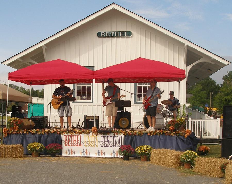 Bethel Harvest Festival Bethel Nc Sep 15 2018