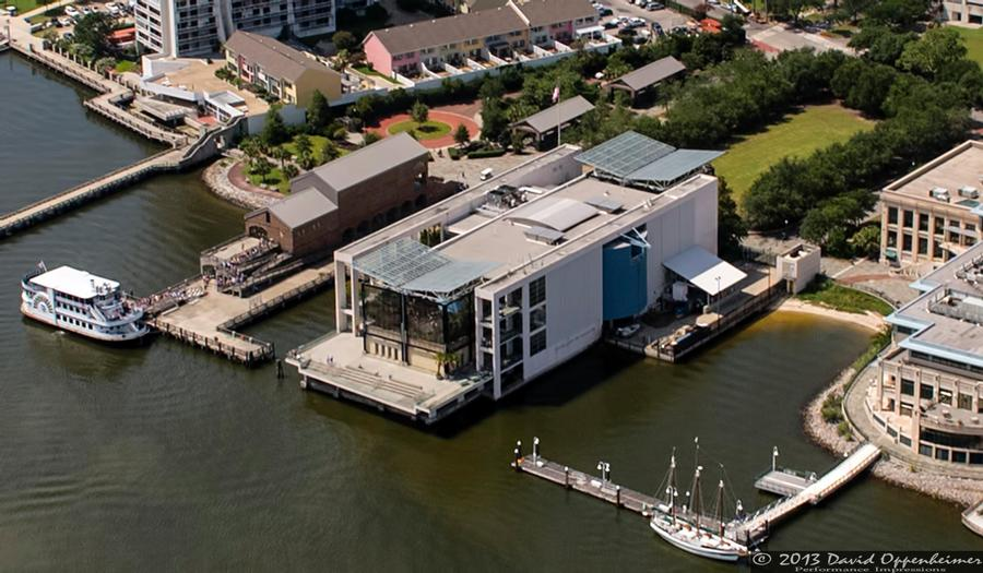 South Carolina Aquarium - Charleston, SC