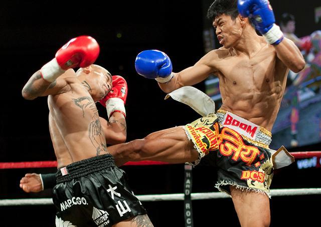 HW2 Fairtex Hand Wraps Orange 4.5M Stretch Muay Thai Boxing Kickboxing K1