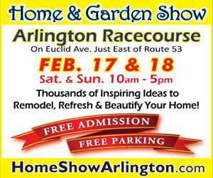 Chicago Home And Garden Show Arlington Heights Il Feb