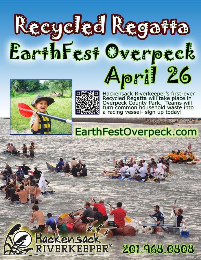 Overpeck Park Events