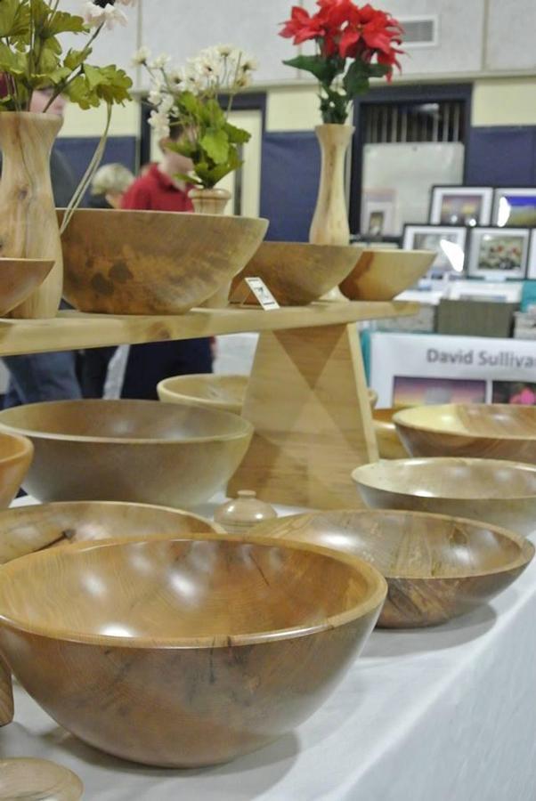 Craft Fair Kennebunkport