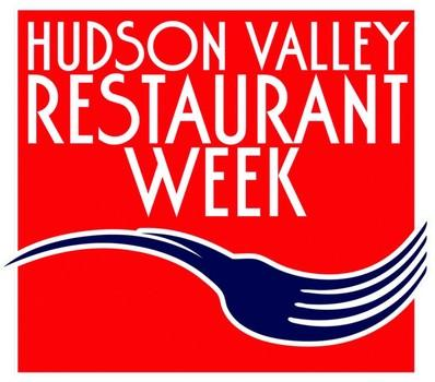 Hudson Valley Restaurant Week Menus
