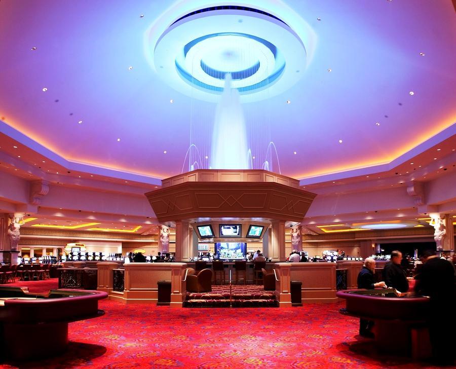 Casino riverside iowa
