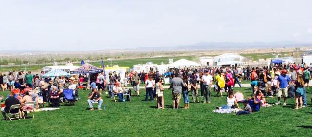 The Great New Mexico Food Truck And Craft Beer Festival