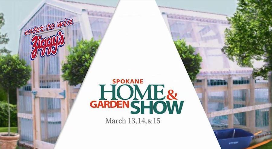 Spokane Home And Garden Show Spokane Wa Apr 01 2016