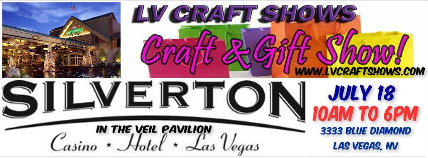 Photo 1 for Las vegas craft shows