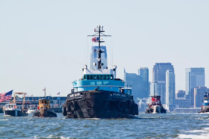 Image result for Great North River Tugboat Race and Competition