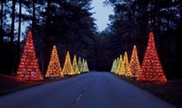 Santa Claus 10k Pine Mountain Ga Dec 01 2018