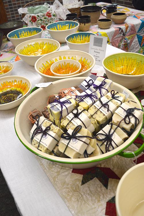 Horizen Center Craft Show Saginaw Mi