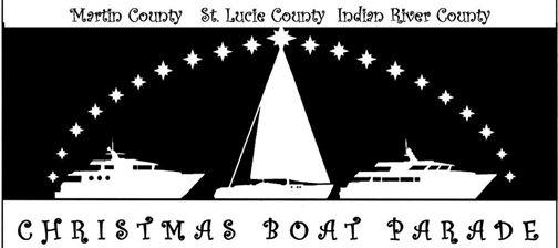 Indian River County Holiday Boat Parade - Vero Beach, FL - Dec 02 ...
