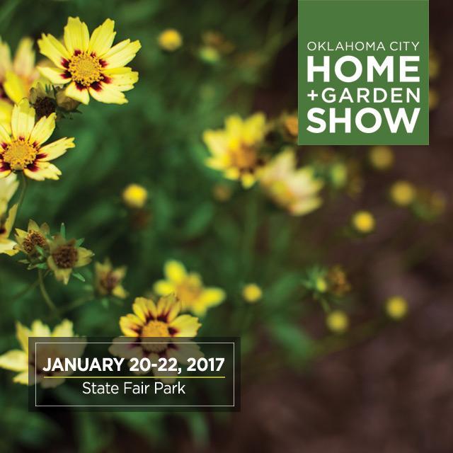 Oklahoma City Home Garden Show Oklahoma City Ok Jan