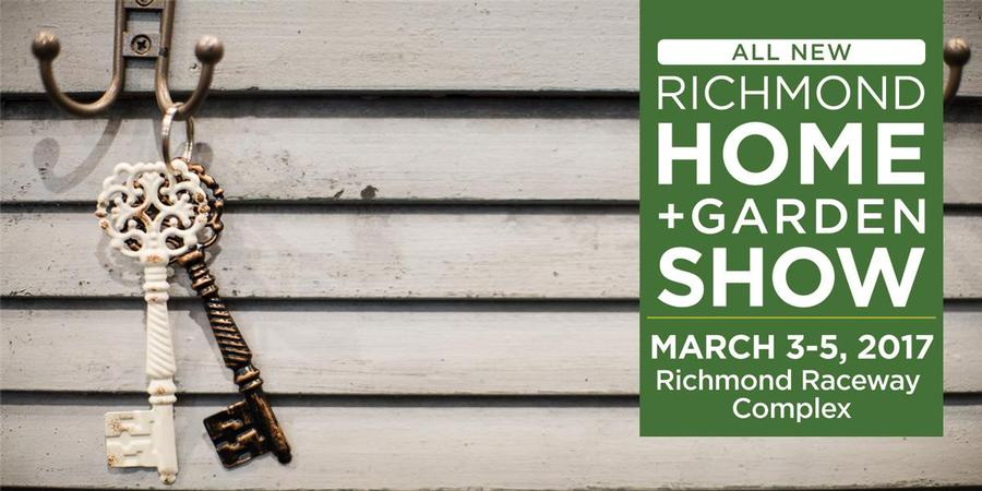 Richmond Home Garden Show Richmond Va Mar 03 2017