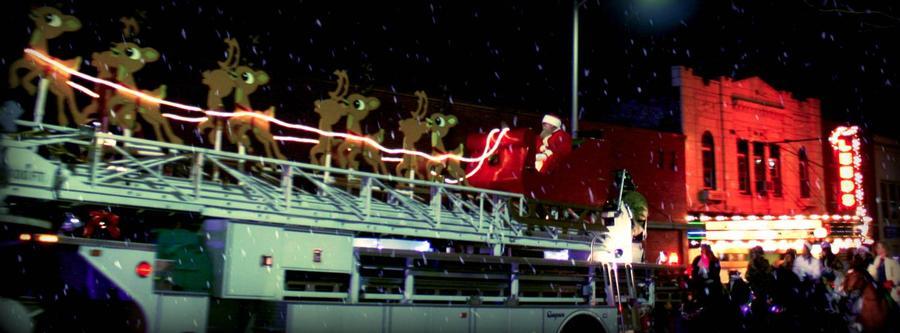 Lexington Ky Christmas Parade 2019 Christmas Parade   Winchester, KY   Dec 07, 2019
