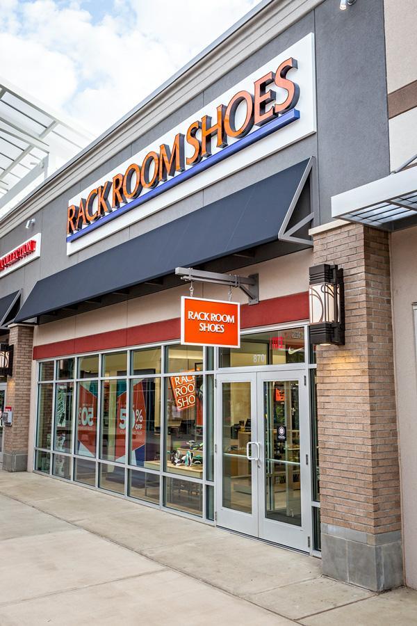 Douglasville Shoe Store