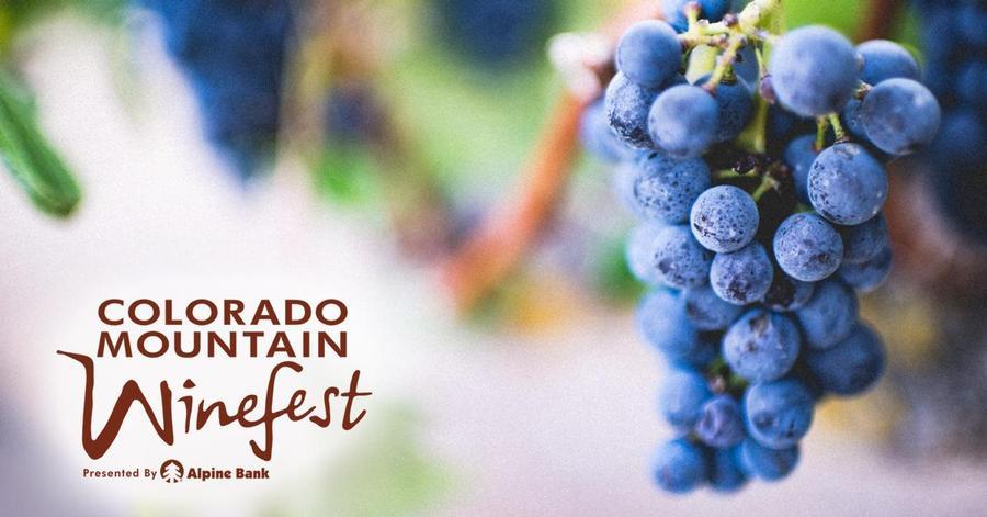 Resultado de imagen de colorado mountain winefest 2017