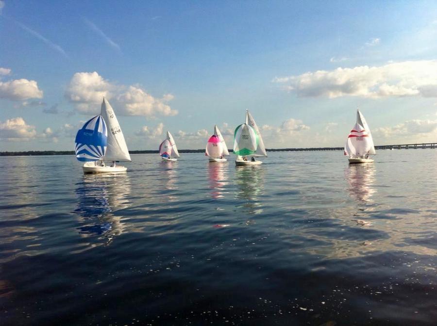 US Sailing Level 1 Instructor Certification Course - Jacksonville ...