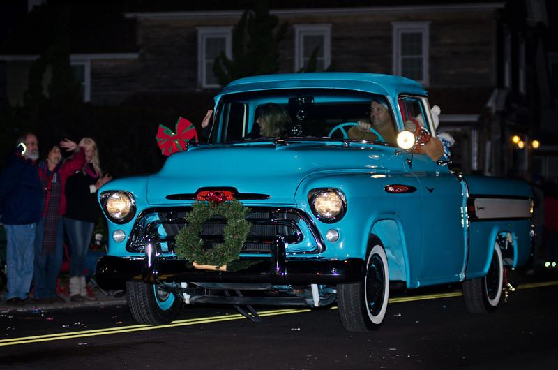 Chincoteague Christmas Parade 2019 Chincoteague Old Fashioned Christmas Parade   Chincoteague Island