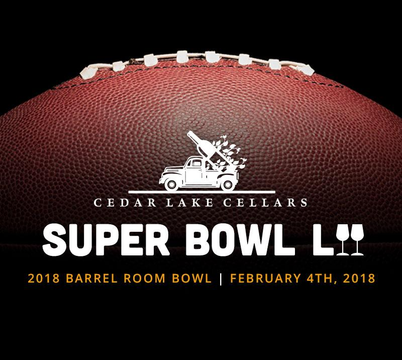 Photo 1  sc 1 st  Event Crazy & Cedar Lake Cellarsu0027 Super Bowl Party - Wright City MO - Feb 04 2018