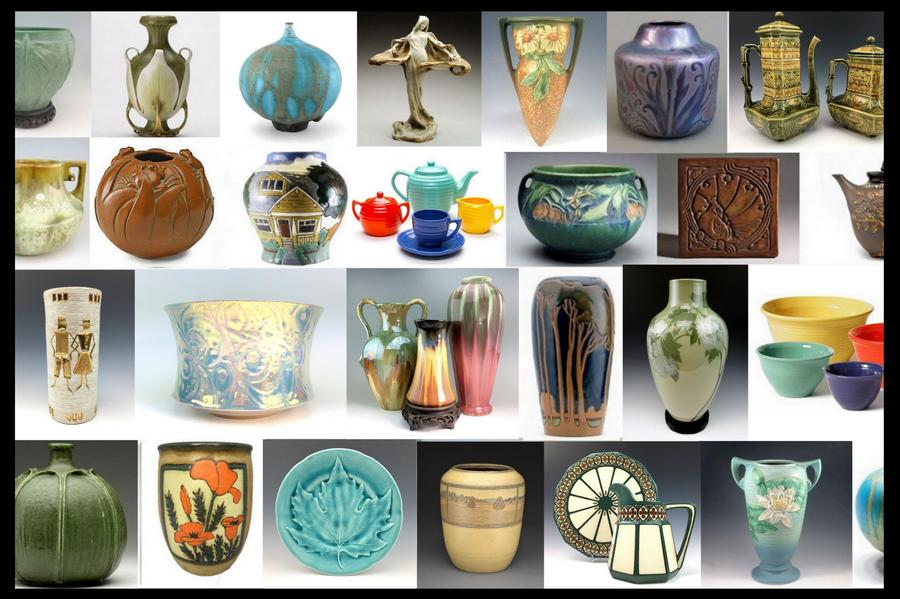 The 19th Annual Los Angeles Pottery Show 2018 - Glendale, CA