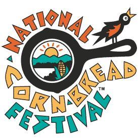 National Cornbread Festival 2020 National Cornbread Festival   South Pittsburg, TN   Apr 27, 2019