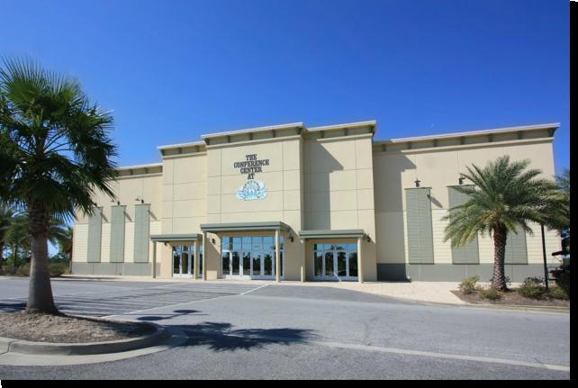 Orange Beach Event Center